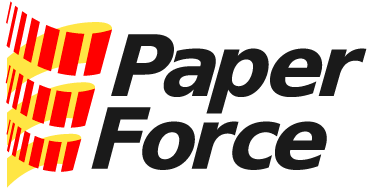 Paper Force